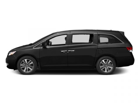 Pre-Owned 2014 Honda Odyssey 5dr Touring Elite