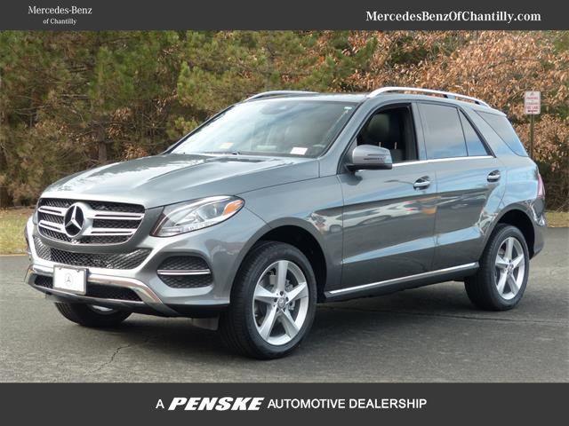 new 2017 mercedes benz gle gle 350 suv in chantilly 7170551 mercedes benz of chantilly. Black Bedroom Furniture Sets. Home Design Ideas