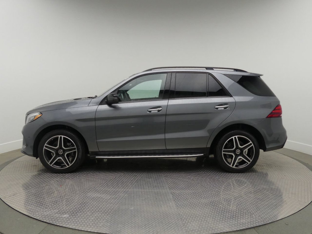 New 2018 mercedes benz gle gle 350 4matic suv suv in for Mercedes benz clk 350 suv