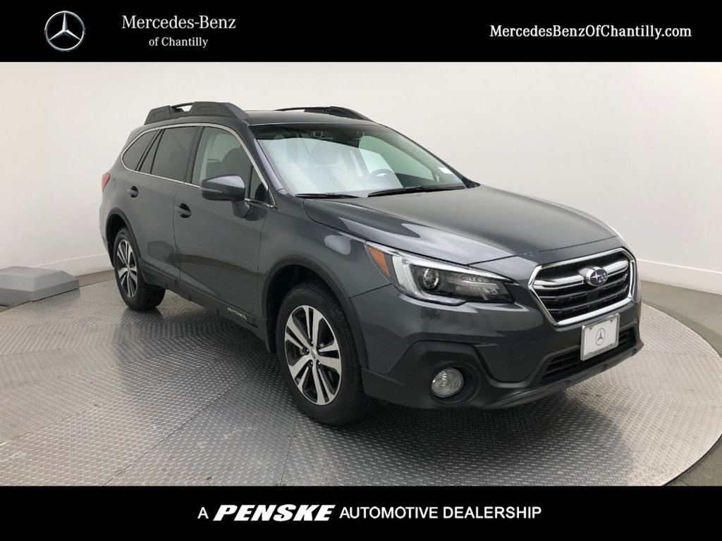 Pre-Owned 2019 Subaru Outback 3.6R Limited