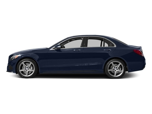 Pre-Owned 2015 Mercedes-Benz C-Class 4dr Sedan C 300 Luxury 4MATIC®