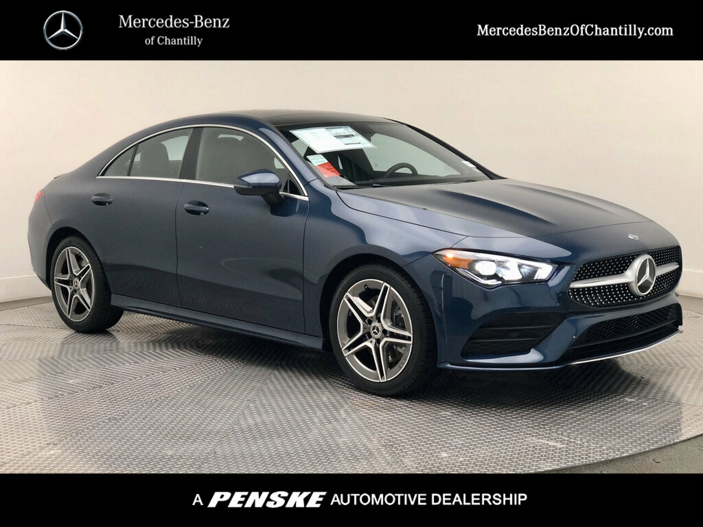 2020 mercedes benz cla 250