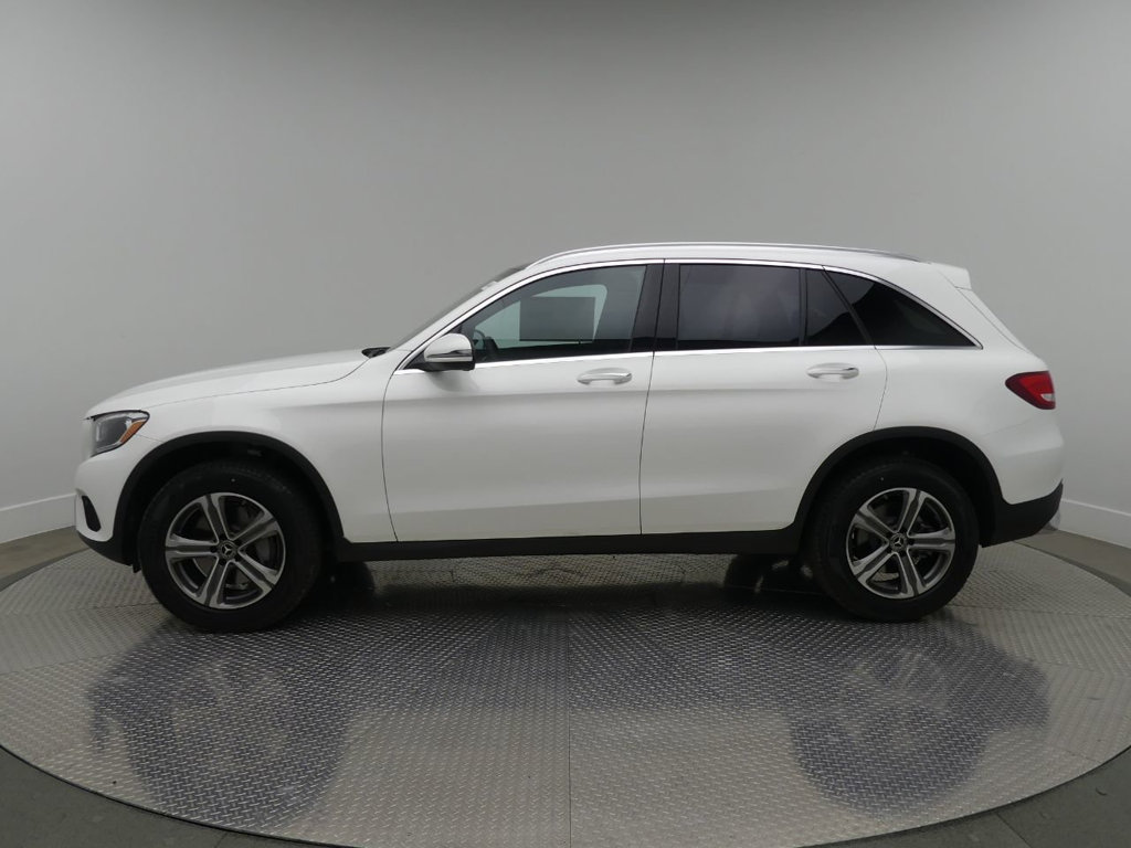 New 2018 mercedes benz glc glc 300 4matic suv suv in for Mercedes benz chantilly