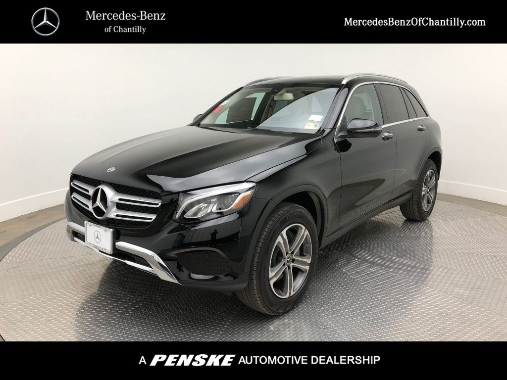 new 2019 mercedes benz glc glc 300 suv in chantilly 7190179