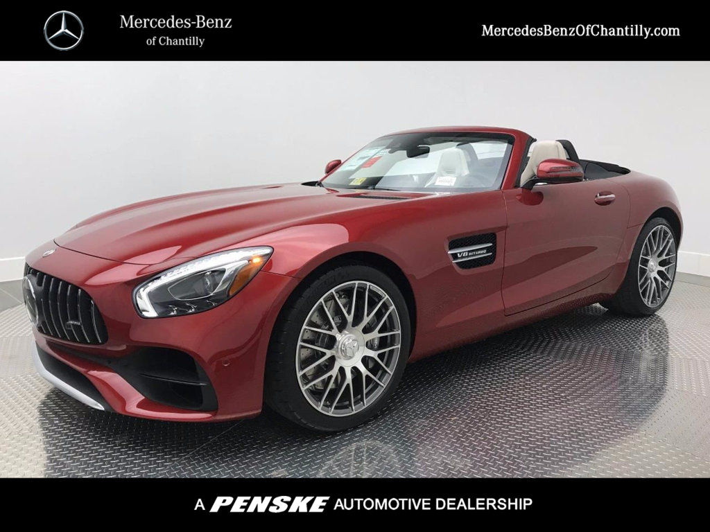 New 2018 mercedes benz amg gt amg gt cabriolet roadster for 2018 mercedes benz amg gt