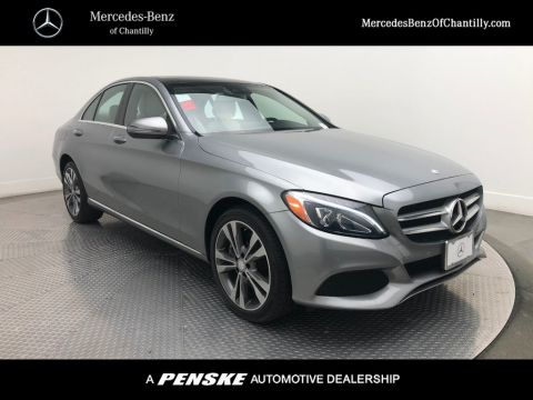 Certified Pre-Owned Vehicles for Sale | Mercedes-Benz of