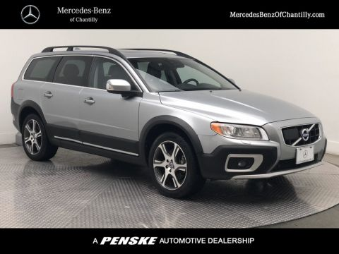 Pre-Owned 2013 Volvo XC70 AWD 4dr Wagon 3.2L Platinum