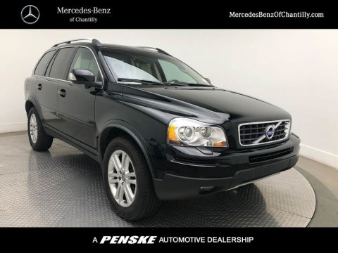 Pre-Owned 2012 Volvo XC90